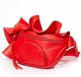Talented Belt Bag Red