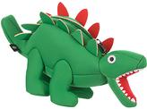 Animal Children's Frank Dinosaur Pencil Case, Green