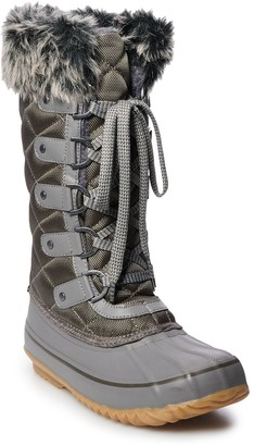 BearPaw McKinley Women's Waterproof Boots