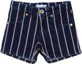 Little Marc Jacobs Denim shorts - Item 42584071