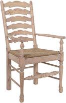 OKA Ladderback Armchair