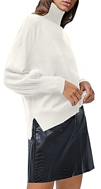 French Connection High Neck Sweater (61% off) Comparable value $128