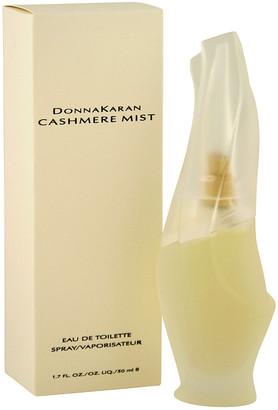 Donna Karan Cashmere Mist 1.7Oz Eau De Toilette