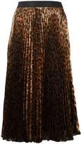 Christopher Kane sunray pleated skirt