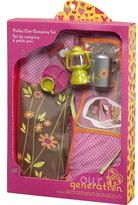 """Our Generation 18"""" Doll Camping Set"""