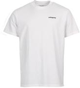 Patagonia Pagonia T-Shirt Logo 39045 White