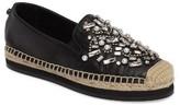 Botkier Women's Sloan Embellished Slip-On
