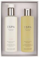 Espa Bergamot & Jasmine Shower And Body Gift Set