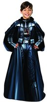 """Lucas Films' Star Wars, Being Darth Vader Youth Fleece Comfy Throw by The Northwest Company, 48"""" by 48"""""""