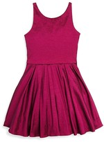Sally Miller Girls' Cleo Dress - Big Kid