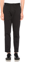 Acne Studios Alfred Satin Trousers