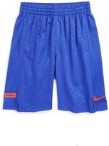 Nike Boy's Lebron Elite Dri-Fit Shorts
