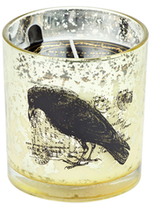 D.L. & Co. Bird Tumbler Candle (8 OZ)