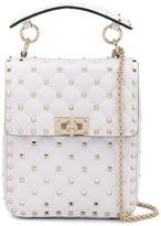 Valentino medium Garavani Rockstud Spike vertical bag