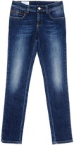 Gucci Denim pants - Item 42599791
