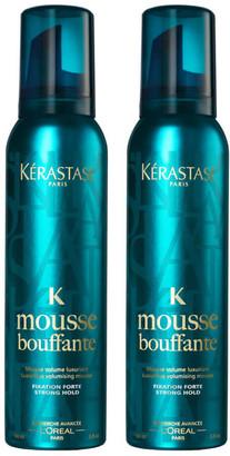 Kérastase Styling Mousse Bouffant 150ml Duo