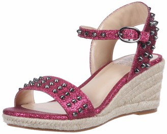 Vince Camuto Girls' Adalina Wedge Sandal