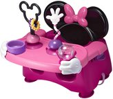 The First Years Helping Hands Feeding & Activity Seat - Disney Baby Minnie Mouse