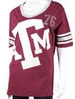 NCAA Texas A & M Large Tunic in Maroon