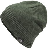 The North Face Men's 'Night Light' Beanie - Green
