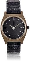 Nixon Men's Time Teller Watch