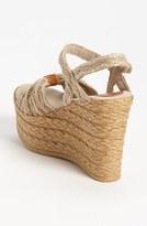 Sbicca 'Whimsical' Wedge Sandal