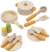 Hape Gourmet Kitchen Playset