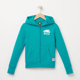 Roots Girls Original Full Zip Hoody