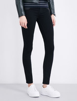 Paige Verdugo Maternity skinny mid-rise jeans