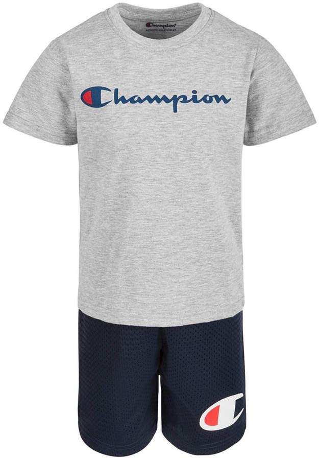 a1a2dffa Champion Kids' Clothes - ShopStyle