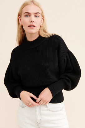 Just Female Sophie High-Neck Sweater