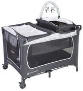 Baby Trend Lil Snooze Deluxe Nursery Center - Diamond Geo