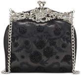Patricia Nash Rosaria Frame Small Shoulder Bag