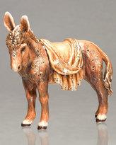 Jay Strongwater Donkey Figurine