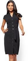 New York & Co. 7th Avenue Sheath Dress - Double Stretch