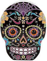 Charlotte Olympia Embellished Skull Clutch