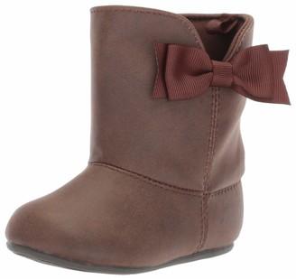 Baby Deer Girls' 02-6866 Mid Calf Boot