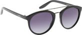 Jessica Simpson Women's J5354 Round Retro Sunglasses