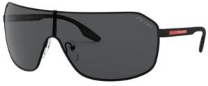 Prada Linea Rossa Sunglasses, Ps 53VS 37