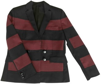 Jonathan Saunders Multicolour Wool Jackets