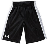 Under Armour Big Boys 8-20 Influencer Shorts