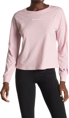 Champion Campus Long Sleeve T-Shirt