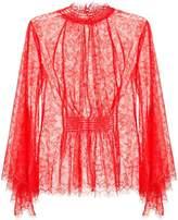Alice McCall Love Myself blouse