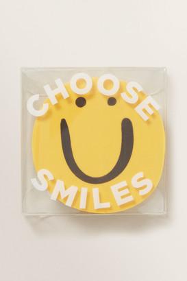 Seed Heritage Smile XL Eraser