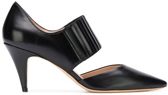 Tod's Pointed Slip-On Pumps