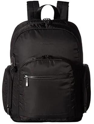 Hedgren Inter-City RFID 15 Backpack (Black) Backpack Bags