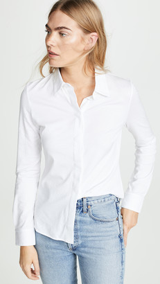 Theory Fitted Shirt
