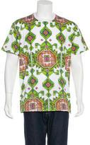 Givenchy Aztec Print T-Shirt