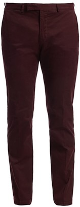 Ralph Lauren Purple Label Eaton Slim-fit Twill Pants