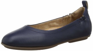 FitFlop Women's Allegro Closed Toe Ballet Flats